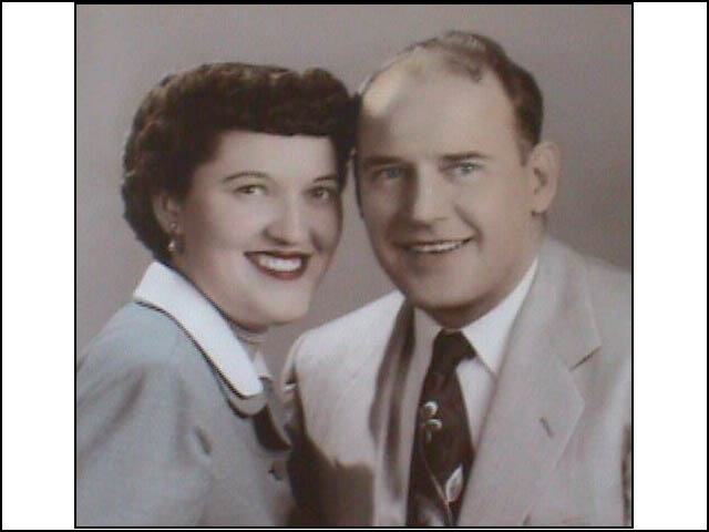 Zelma and William Dinwiddie