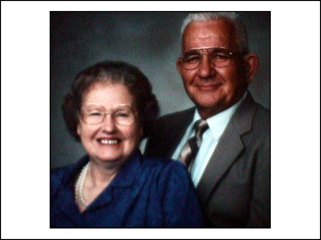 John and Donna Miner