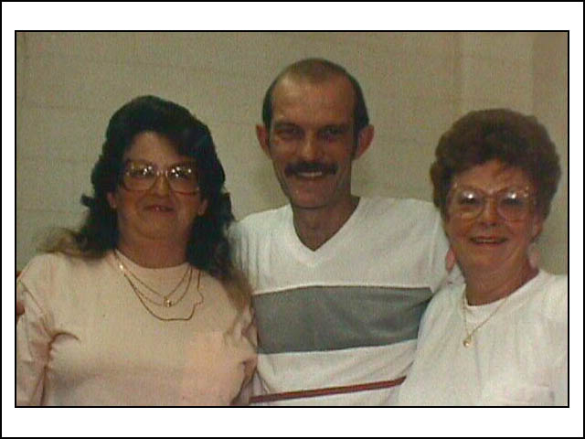 Judy, Cyrus and Shirley