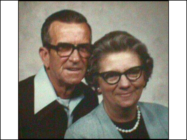 Ethel and Groover Ward