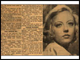 Marion Davies continued