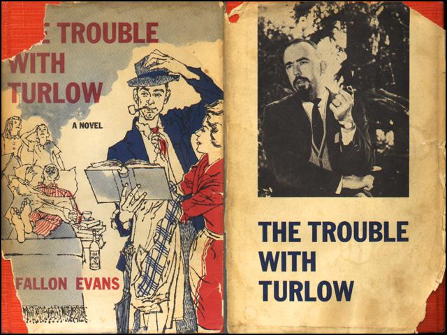 The Trouble with Turlow
