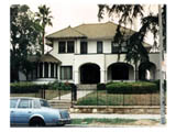Hattie's Home, Country Club Dr