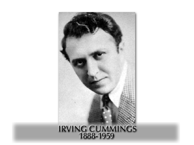 Irving Cummings