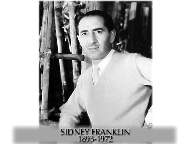 Sidney Franklin