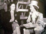 Interviewing Eleanor Powell