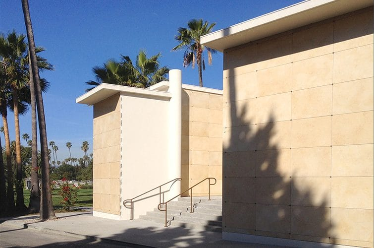 , Opciones de Mausoleo