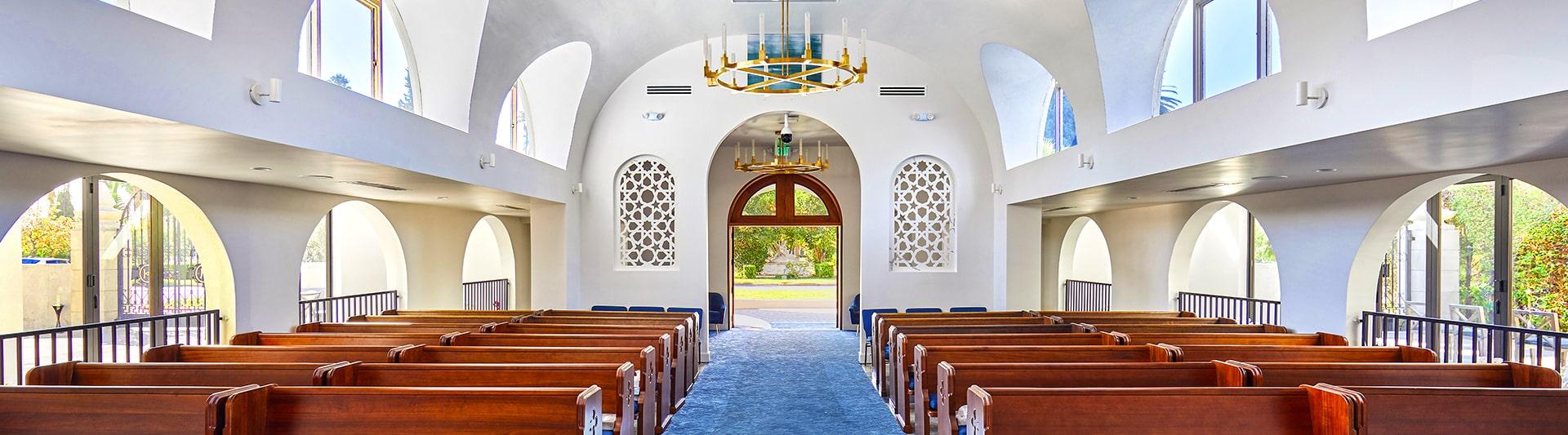 , Servicios Memoriales de Cremación