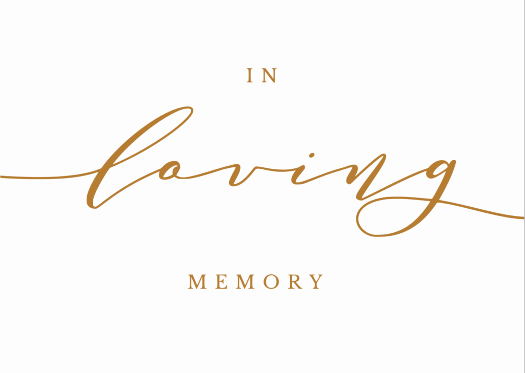 , How to Plan a Celebration of Life Service