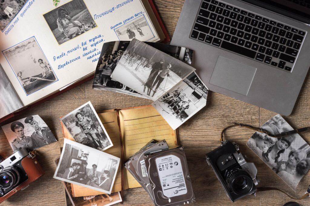 , 4 Ways to Preserve the Memory of a Loved One